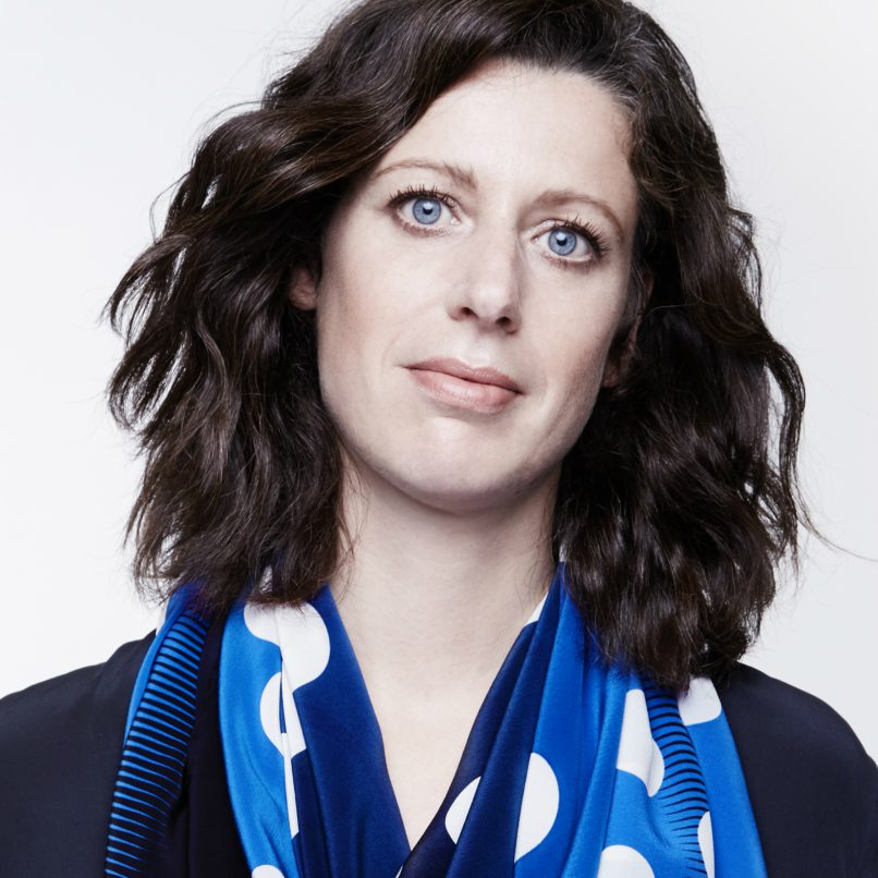 Chantal Hendriksen