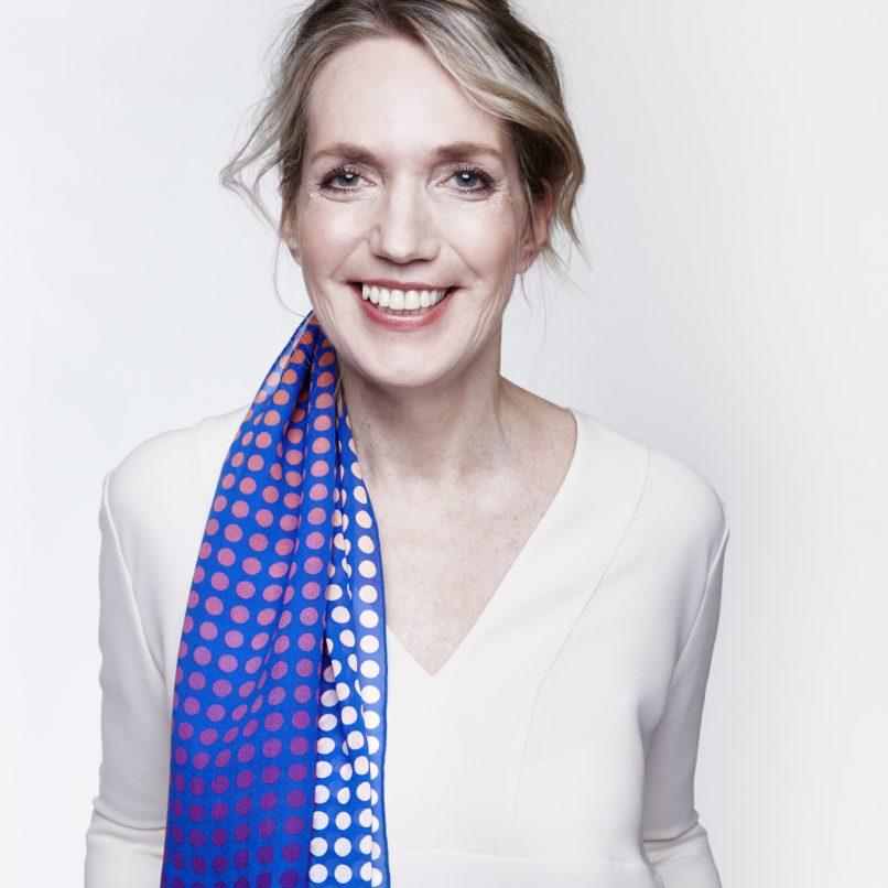 Louise de Gier