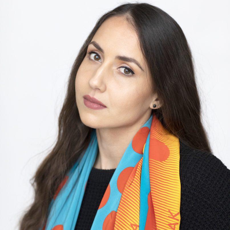 Tirzah Lopez
